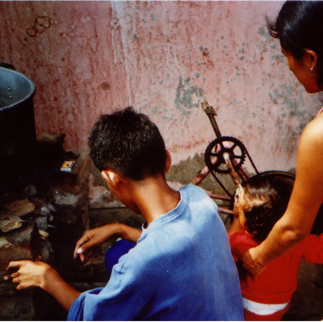 Walter Bautista Huaman – Peru Thumbnail