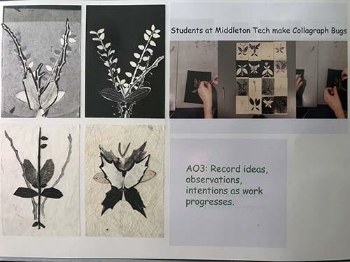Year 7 Art Classes Thumbnail